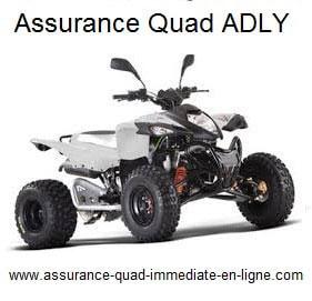 Assurance quad adly