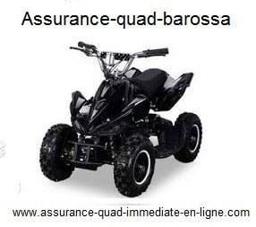 Assurance quad barossa