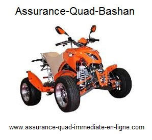 Assurance quad bashan