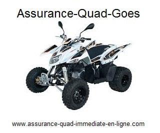 Assurance Quad Goes
