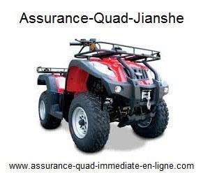 Assurance Quad Jianshe