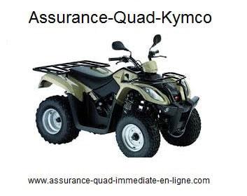 Assurance Quad Kymco