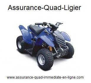 Assurance Quad Ligier