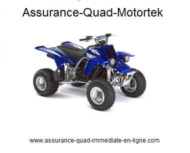 Assurance Quad Motortek