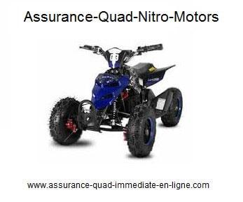 Assurance Quad Nitro Motors