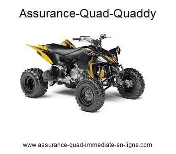 Assurance Quaddy