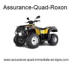 Assurance Roxon