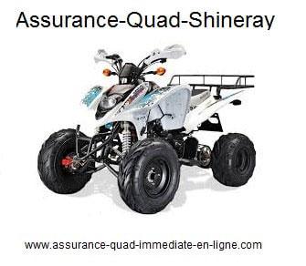 Assurance Shineray